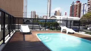 Apartamento para locação em Manaira, R$ 1.600,00 com Condominio