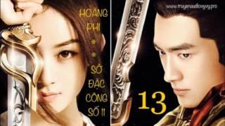 [Vy Vy] HOÀNG PHI SỞ ĐẶC CÔNG SỐ 11 Tập 13 - Tiêu Tương Đông Nhi - Audio xuyên không