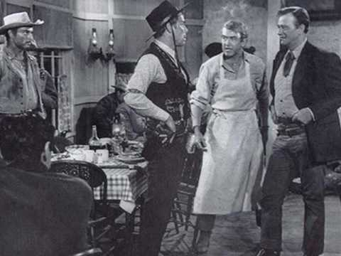The Man Who Shot LIBERTY VALANCE * Gene Pitney
