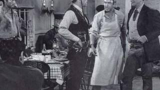 The Man Who Shot LIBERTY VALANCE * Gene Pitney