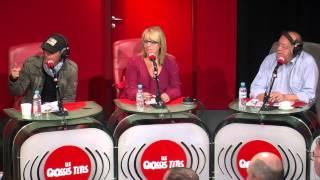 La première des Grosses Têtes avec Laurent Ruquier : la présentation des pensionnaires - RTL - RTL