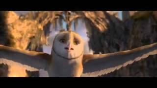 Трейлер мультфильма Легенды ночных стражей (2010)