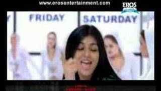 Exclusive (Uncut Video Song)   Sunday   Ayesha Takia & Ajay Devgn