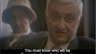 Video Hanussen (1988) - Predicting Hitler download MP3, 3GP, MP4, WEBM, AVI, FLV Januari 2018