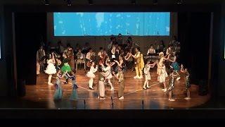munsang的精英創藝組 《星河尚舞 》相片