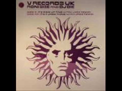 Roni Size - It's A Jazz Thing