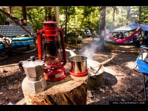 Camping and Tubing at Deep Creek in the Great Smoky Mountains NC