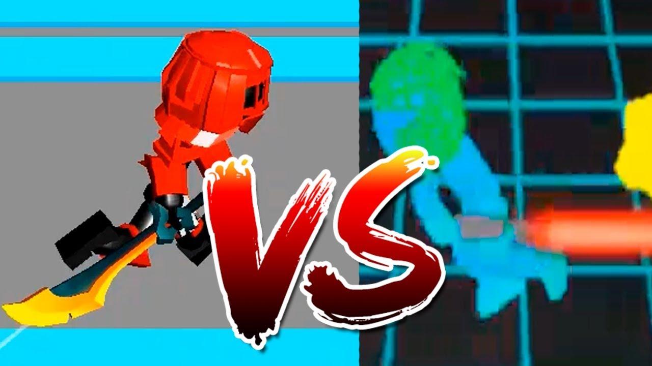 Best Sword Fighting Games