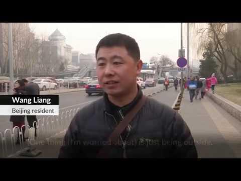 Beijing residents brace themselves for red alert on smog