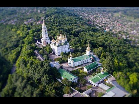 mistotvpoltava: 370 років Полтавського Хрестовоздвиженського жіночого монастиря