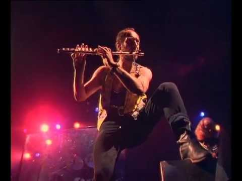 Jethro Tull - Living In The Past // Ian Anderson - 1993