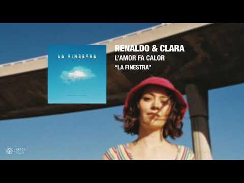 Renaldo & Clara 'La finestra' (audio oficial)