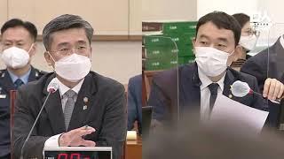 """본질만 콕 찝는 김용민 """"핵심은 사건 은폐 시…"""