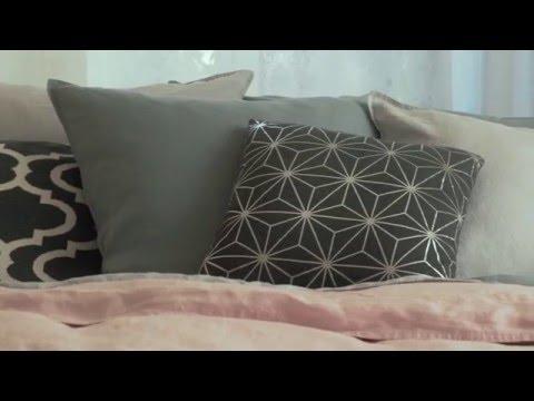 MANOR - Leinen / Frische Ideen für Ihr Schlafzimmer - YouTube