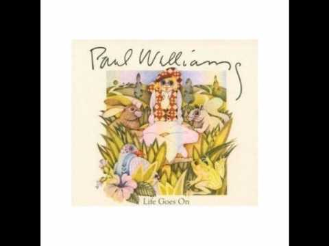 Paul Williams - I Wont Last A Day Without You