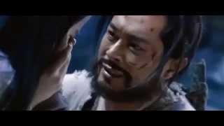 중국 무술 영화 2015   고스트 스토리 전체 작업의 hd 영어 자막