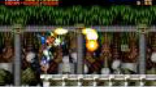 Mega Drive Longplay [050] Alien Soldier