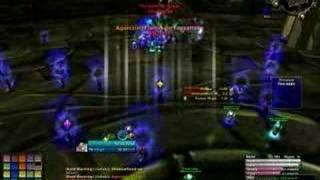 Dark Deeds VS Illidan Stormrage Part 2