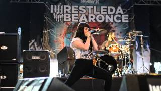 Iwrestledabearonce - 09 - That