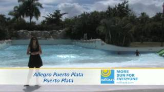 postcards from the caribbean allegro puerto plata review
