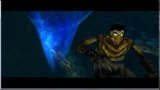 Legacy of Kain: Soul Reaver portable