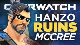 Why Hanzo