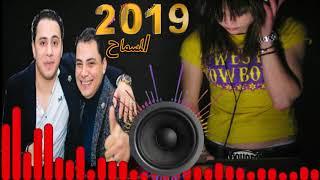 اهل السماح احمد الـــــتونسى والــــكابيتانو حســـام حسن