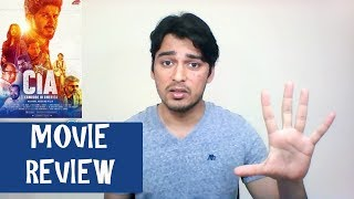 CIA Malayalam Movie Review   Comrade in America