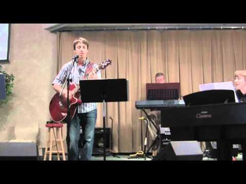 3:16 - My Redeemer Lives (Hillsong cover written by Reuben Morgan) - 09/25/11
