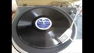 Bessie Smith - Muddy Water (A Mississippi Moan) 78 RPM