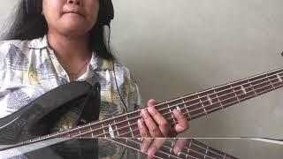 Download Laleilmanino, Baso Aci Akang - Sayang (Bass Cover)