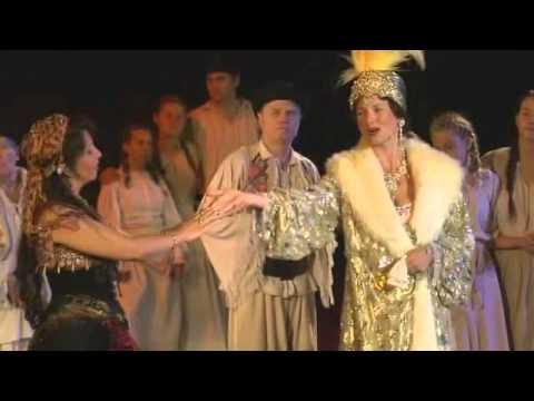 Countess Maritza 5 / Kalman / operette