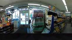 Neste K Kirri - 360 näkymä myymälästä
