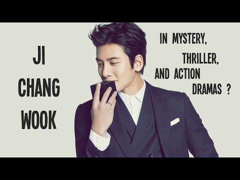 ji-chang-wook-in-mystery,-thriller,-and-action-dramas