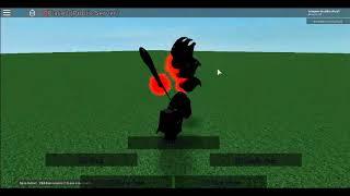 roblox script showcase part 1 grim reaper