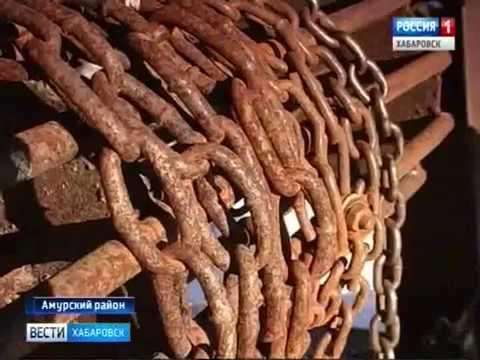 Проблемы села Малмыж