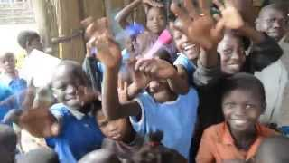 Family Care and Nursery Primary School, Doko, Mbale, Uganda