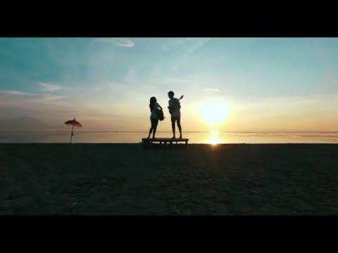Mimpi Takkan Berlari [One Take Shot Aerial Video] - Endah N Rhesa