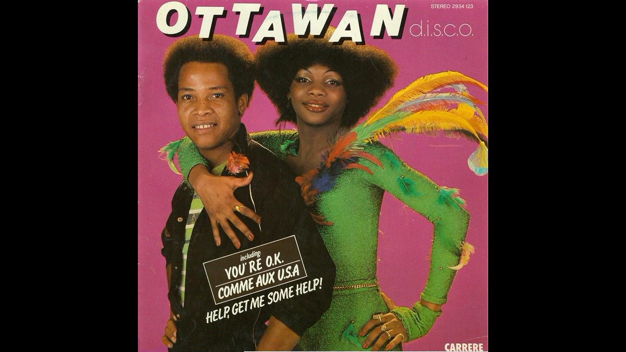 Ottawan - D.I.S.C.O (1980) Full Album - YouTube