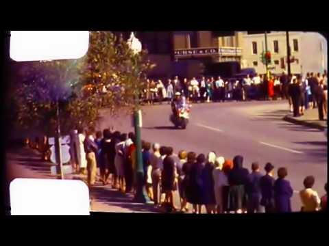 Zapruder Film HD Quality: JFK ASSASSINATION (Must See!)