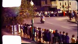 Zapruder Film HD Quality: JFK ASSASSINATION (Must See!)