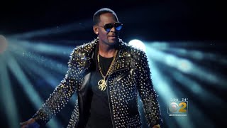 R. Kelly Responds To Judge's Request To Limit Time His Studio Is Open