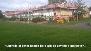 Plas Madoc - Modernising An Estate