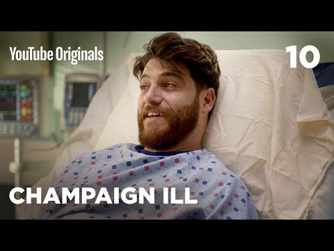 """Champaign ILL - Ep 10 """"I Wouldn't Sh'ma Just Yet…"""""""