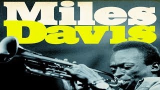 The Best Of  Miles Davis thumbnail