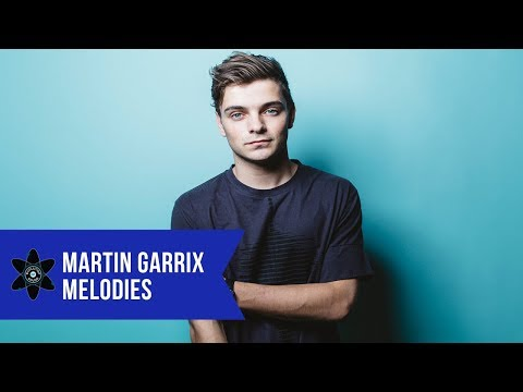 How Martin Garrix Makes His Melodies