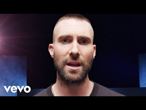 Maroon 5 - Girls Like You ft Cardi B