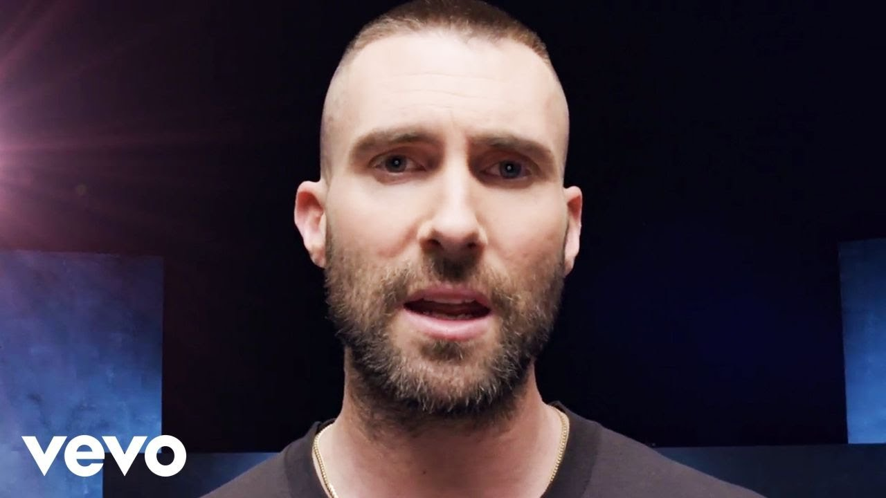 Maroon 5 - Girls Like You ft. Cardi B #1