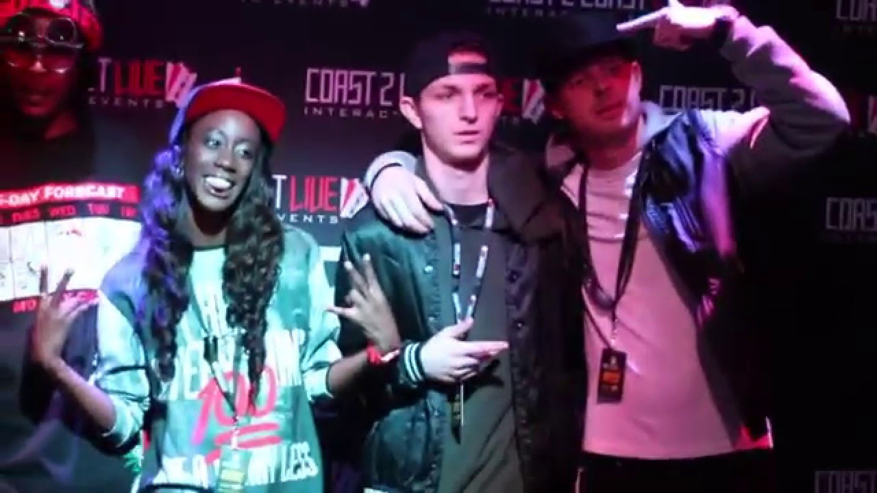 Download Coast 2 Coast Live - New Orleans - 1st Place Winner