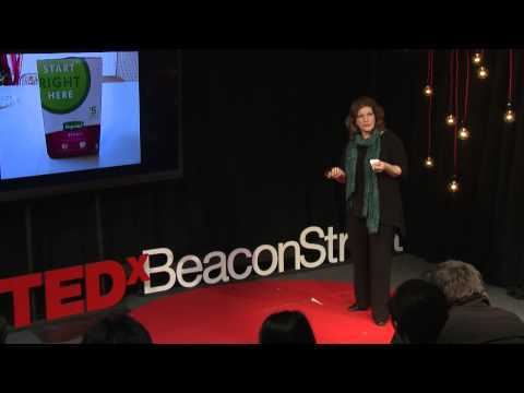 An impending crisis -- caregivers in need of direction | Carol Shillinglaw | TEDxBeaconStreet